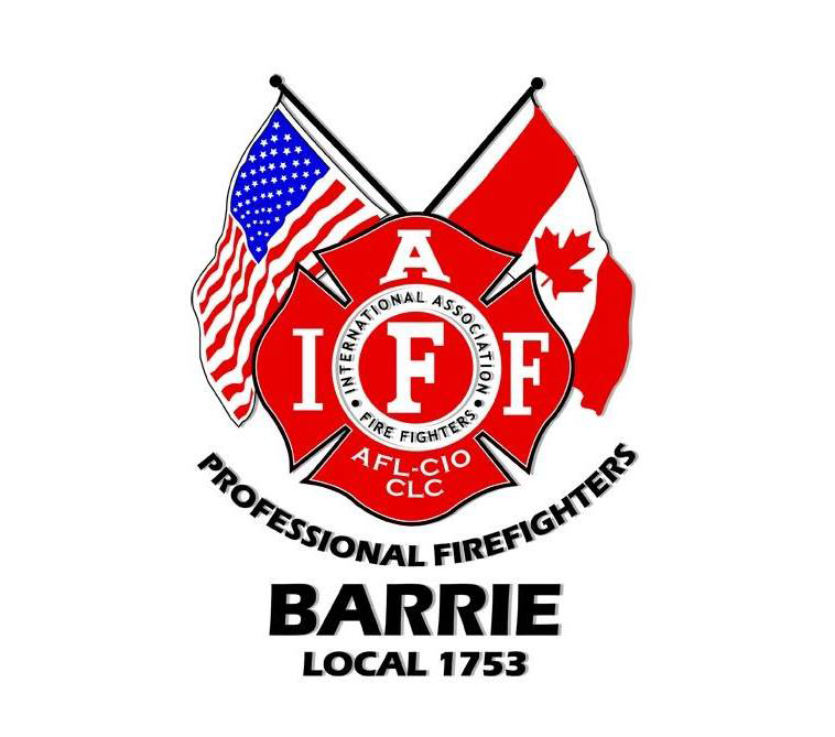 Barrie Professional Firefighters